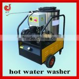 2013 industry motor drive fuel heating diesel hot water high pressure cleaner equipment