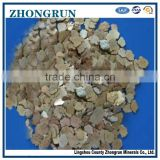 China best supplier stable physical property mica flake