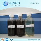 Linear Alkyl Benzene Sulphonic Acid LABSA for Detergent Use
