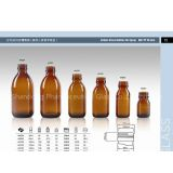 Inquiry about Amber glass bottle for energy drink 150 ml