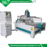 Cheap price alibaba trade assurance Two heads cnc carving machine,multi spindles woodworking routers