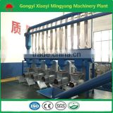 Best quality machine to make wood briquettes/peanut shell powder briquette making machine