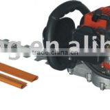 Gasoline hedge trimmer reliable 25.4cc gasoline Hedge trimmer, Swivel Handles, Heavy Duty gear box
