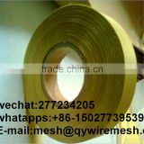 emi/rfi shielding fabric, brass screen mesh, copper chicken wire mesh