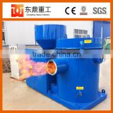New energy environment friendly Biomass wood pellet burner/sawdust pellet burner with good price