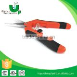 2016 plant backyard small scissor /multi-purpose sharp branch clipper tool/garden equipment