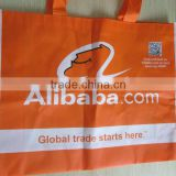 Reusable non-woven shopping bag made in Yiwu
