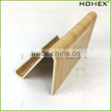 Bamboo Chic Pad Holder Stand for Tablet Homex BSCI/Factory