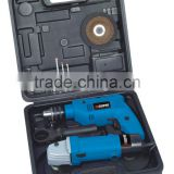 KPST0903 impact Drill set angle grinder set power tool set