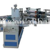 roofing sheet extrusion machines line