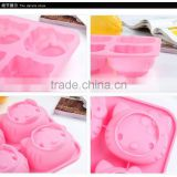 Decorating kitchen appliance baking tools silicone cake molds