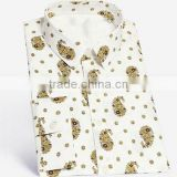 men's dress shirts,double-button down collar,china wholesale wholesale mens white dress
