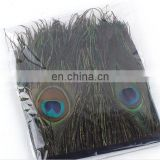 quality and quantity assured wholesale peacock feather trim