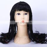 New Fashion Hot Sexy Charming Long woven Braids wigs