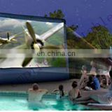advertising inflatables, inflatable billboard,inflatable screen MS022