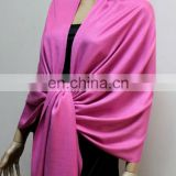wedding shawl fashion scarf high quality bamboo scarf wedding pashmina shawls (JDC-326 col.A23# )