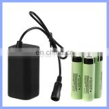 8.4V 8800mAh High Capacity Rechargeable CREE T6 LED Bike Light Battery
