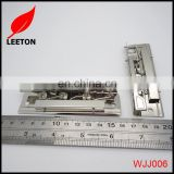 Factory supply stationery accessories 100mm checked metal lever arch clip