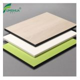 Colorful Decoration High Pressure Laminate Panel