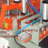 aluminum high cutting speed laser cutting machine