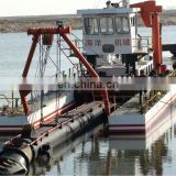 River Sand Cutter Head Dredge