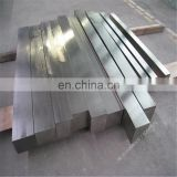 cold draw tp304 stainless steel square /hexagon bar (s6-90mm)