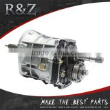 High quality speed reducer gearbox for TOYOTA HILUX 4x4