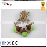Wholesales Factory Professional Various Plush Pet Toys Braid Dog Toy