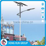 Cost Efficient Solar Energy Street Light with Customized Color from Reliable Manufacturers for Solar Lamp