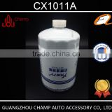 Auto parts Yuchai Engine inline fuel filter CX1011A Guangzhou production