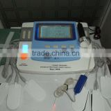 LGHC-33 9channels newly researched ultrasound tens ems therapy machine