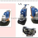 mill angle surface(floor) JL500 planetary marble torrazzo cement floor polisher grinder                                                                         Quality Choice
