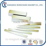 China factory block neodymium permanent magnet                                                                                                         Supplier's Choice
