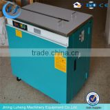 Semi-automatic strapping machine PP packing machine made in China