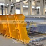Long Life Of Mineral Mini Vibrating Screen