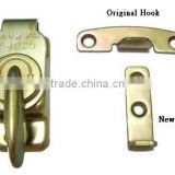MIT	High Quality Locking Hinge