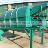 Sand And Gravel Sieving Machine Small Trommel Screen