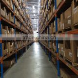 Selective Pallet Racking for any warehouse