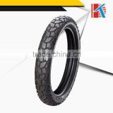 Beautiful appearance motorcycle parts chinese cheap scooter tire