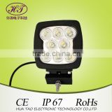 2015 New Arrival!80w led work light heavy Duty 80W LED Work Light/LED Driving Light for Tractor, Trucks, Mifor truck