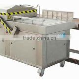 pillow automatic vacuum packaging machine