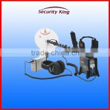 Hot sales deep earth search gold finder, underground metal detector for treasure hunting                                                                         Quality Choice