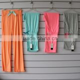 wholesale ladies loose pajama pants