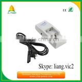 18650 battery charger / 18350 battery charger /battery charger for standard battery cell