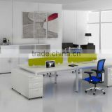 modern design best selling products stuff office furniture workstation for 4 person office furniture writing office desks