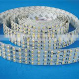 28MM PCB width 5 rows DC24V 360 leds/m highest brightness warm white/pure white design solutions international lighting strip
