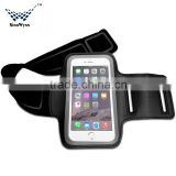 For iPhone 6 Armband Outing Sports Armband Case for Apple iPhone 6 with Key Earphone Storage