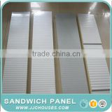 new composite wall panel,high quality insulation panels for exterior wall,hot sale galvanized roof panels