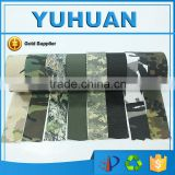 100% Cotton Wild Forest Camo Clothing Tape With Good Adhesion And Popular Design From Kunshan