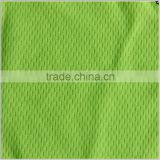 100%Polyester Bird eye fabric for sportswear                                                                         Quality Choice